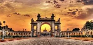 ooty mysore tour packages