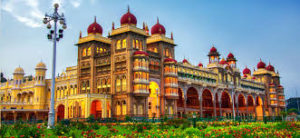 ooty mysore tour package