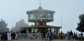 ooty sightseeing taxi car rental tour packages